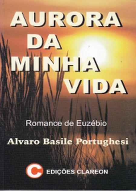AURORA DA MINHA VIDA