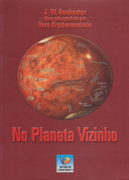 NO PLANETA VIZINHO ECONOMICO