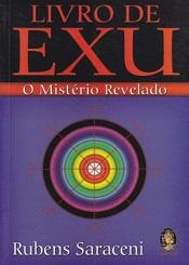 LIVRO DE EXU - O MISTÉRIO REVELADO