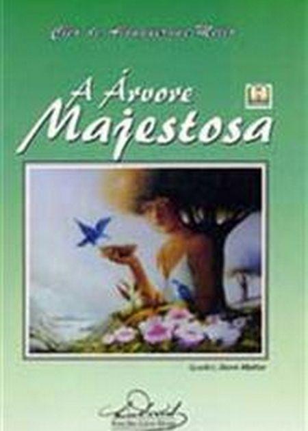 ARVORE MAJESTOSA (A) INF.