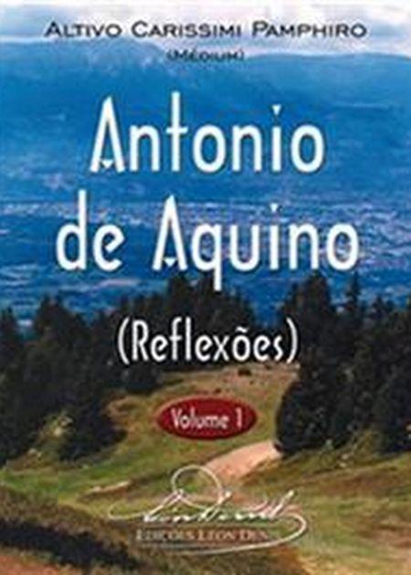 ANTONIO DE AQUINO