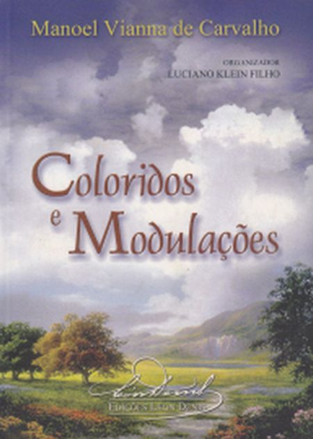 COLORIDOS E MODULACOES