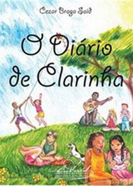 DIARIO DE CLARINHA (O) - INF.