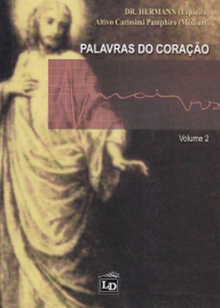 PALAVRAS DO CORACAO 2