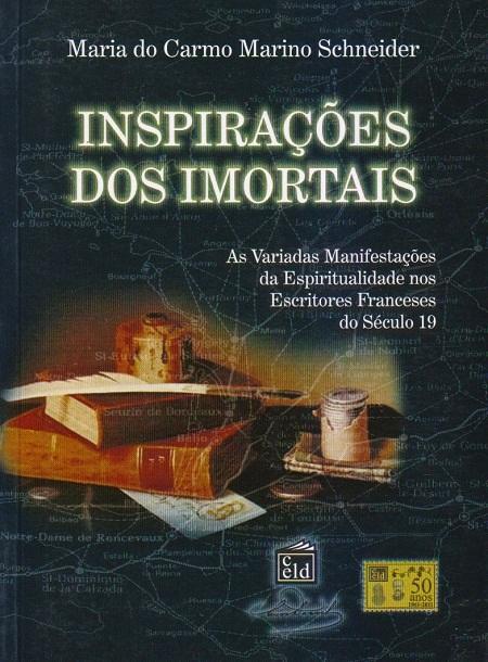 INSPIRACOES DOS IMORTAIS
