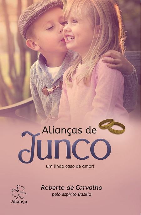 ALIANCAS DE JUNCO