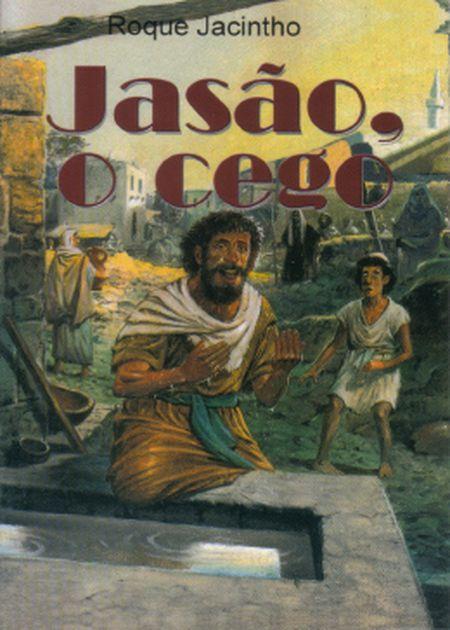 JASAO O CEGO - INF.