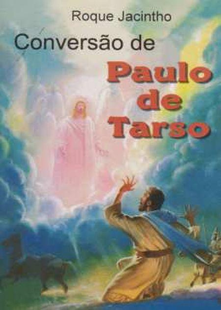 CONVERSAO DE PAULO DE TARSO - INF.