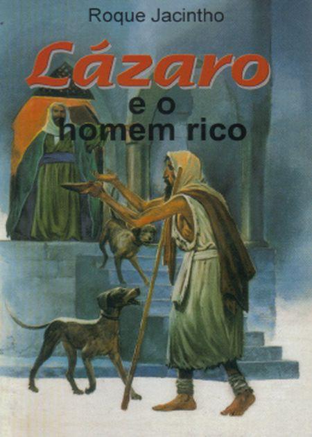 LAZARO E O HOMEM RICO - INF.
