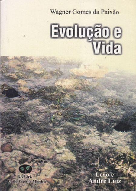EVOLUCAO E VIDA