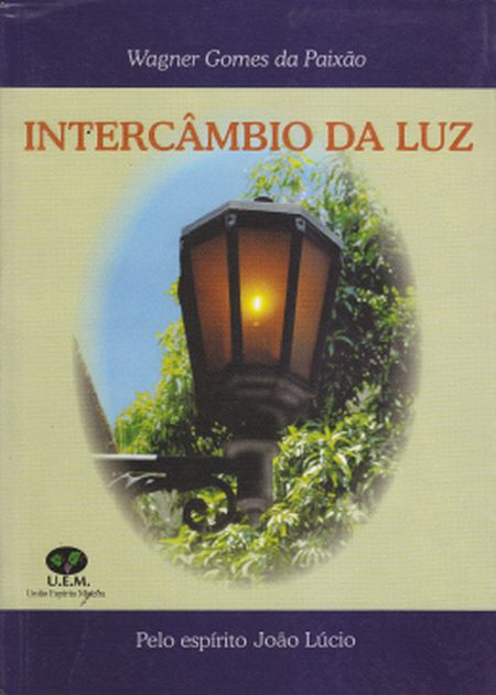 INTERCAMBIO DA LUZ