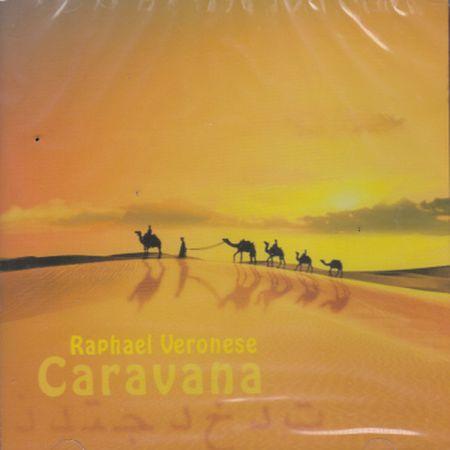 CARAVANA CD