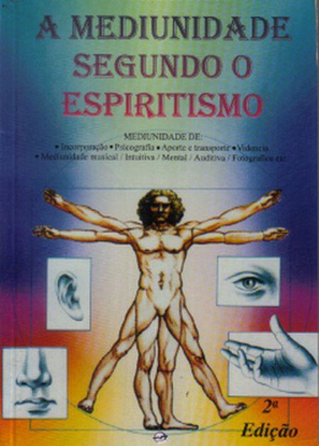 MEDIUNIDADE SEG. O ESPIRITISMO (A)
