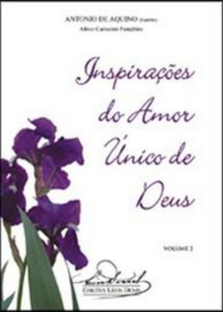 INSPIRACOES DO AMOR UNICO DE DEUS II