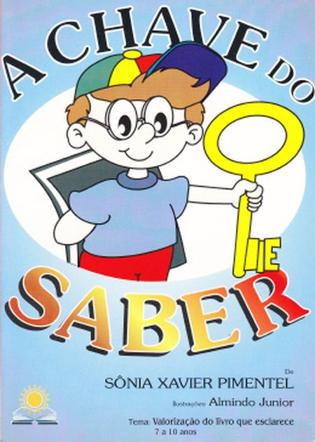 CHAVE DO SABER (A) - INF.