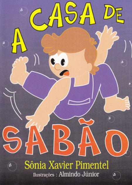 CASA DE SABÃO (A) - INF.