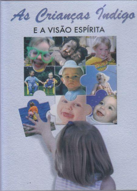 CRIANÇAS ÍNDIGO (AS) - DVD