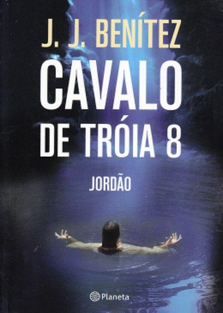 CAVALO DE TROIA 8 - JORDAO