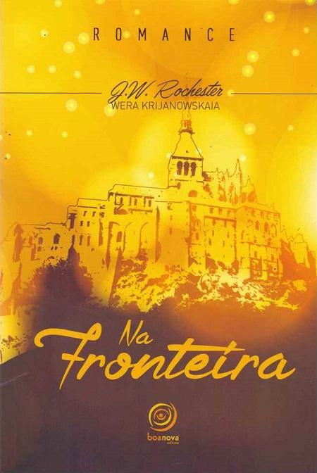 NA FRONTEIRA - NOVO PROJETO