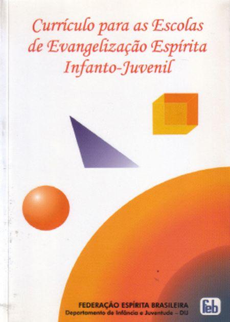 CURRICULO PARA ESCOLAS DE EVANG.E.I.J. ED.NOVA