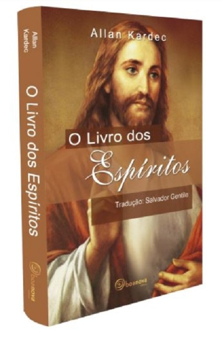 LIVRO DOS ESPIRITOS (O) - ECONOMICO