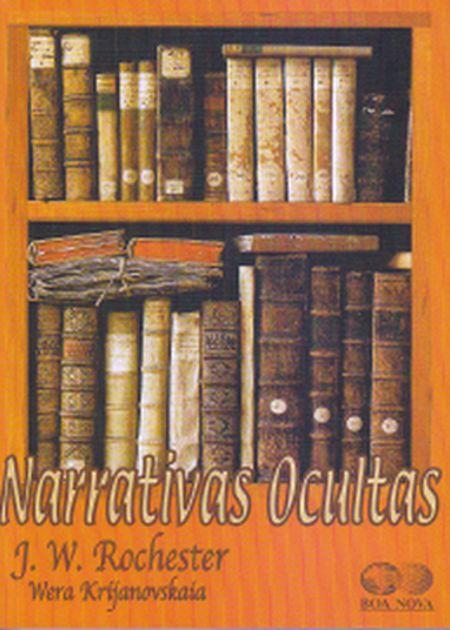 NARRATIVAS OCULTAS