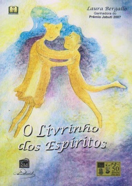 LIVRINHO DOS ESPIRITOS (O) - INF.