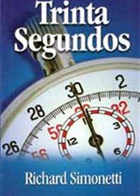 TRINTA SEGUNDOS (BOLSO)