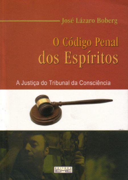CODIGO PENAL DOS ESPIRITOS (O)