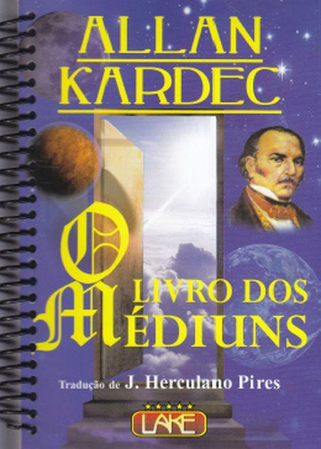 LIVRO DOS MÉDIUNS (O) - BOLSO