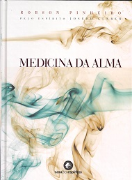MEDICINA DA ALMA (CAPA DURA)
