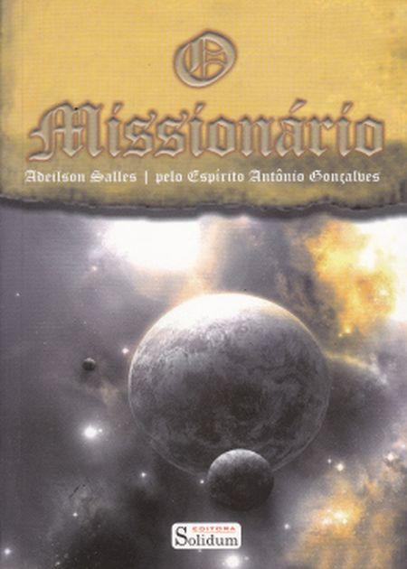 MISSIONARIO (O)