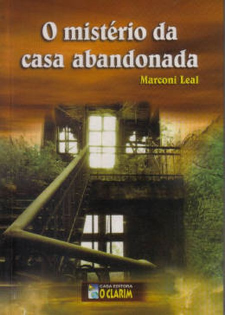 MISTERIO DA CASA ABANDONADA (O)