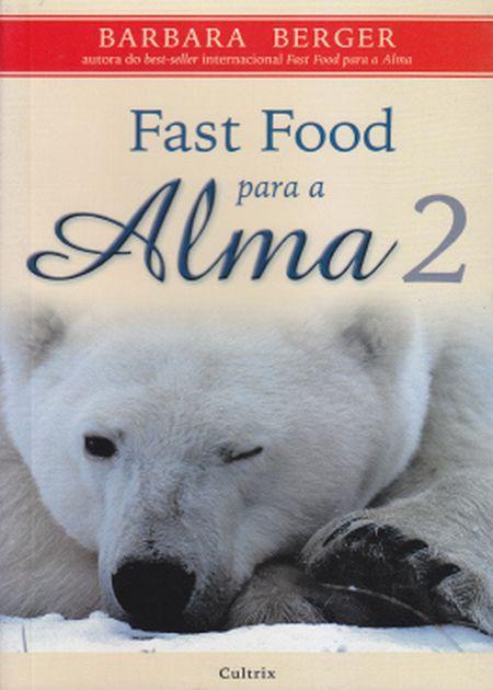 FAST FOOD P/A ALMA 2