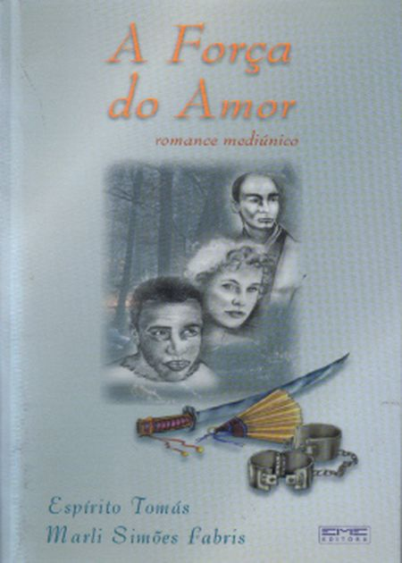 FORCA DO AMOR (A) - EME