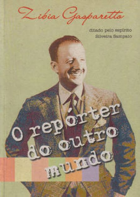 REPÓRTER DO OUTRO MUNDO (O)