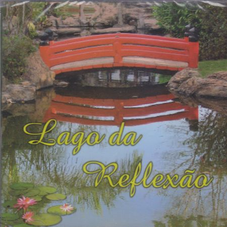 LAGO DA REFLEXAO - CD
