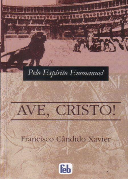 AVE CRISTO - ESPECIAL