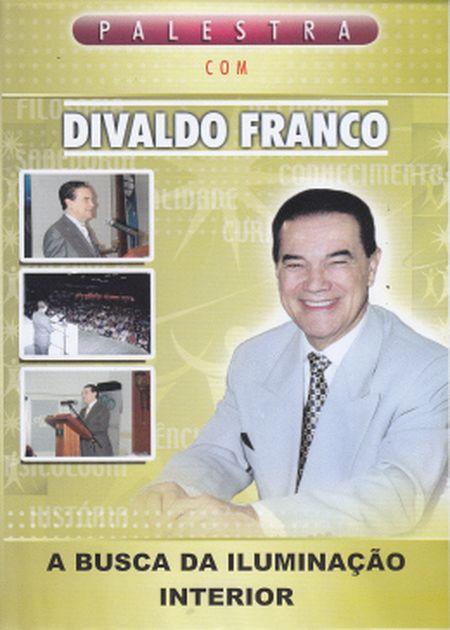 BUSCA DA ILUMINACAO INTERIOR (A) DVD