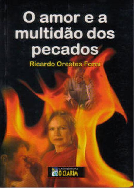 AMOR E A MULTIDAO DOS PECADOS (O)