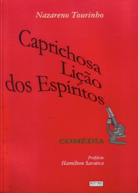 CAPRICHOSA LICAO DOS ESPIRITOS