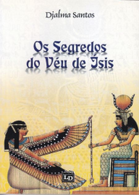 SEGREDOS DO VEU DE ISIS (OS)