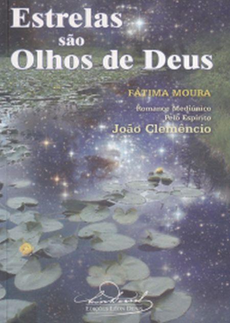 ESTRELAS SAO OLHOS DE DEUS