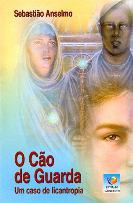 CAO DE GUARDA (O)