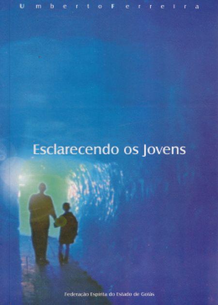 ESCLARECENDO OS JOVENS