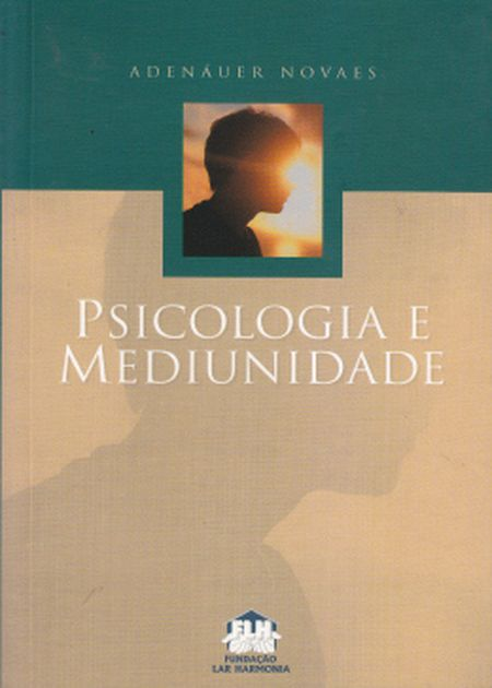 PSICOLOGIA E MEDIUNIDADE - NOVO PROJETO