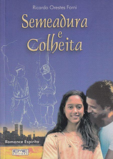 SEMEADURA E COLHEITA