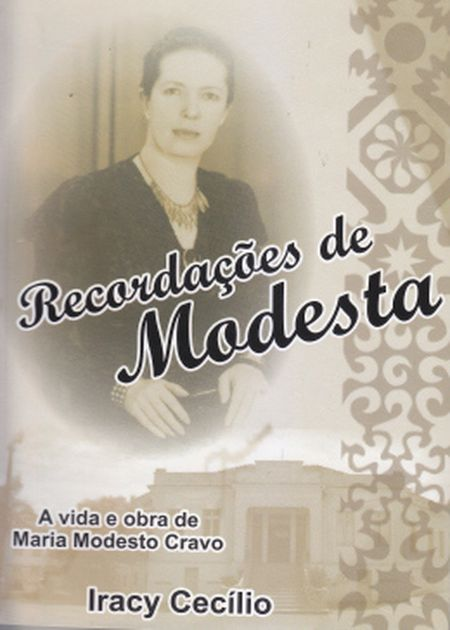 RECORDACOES DE MODESTA