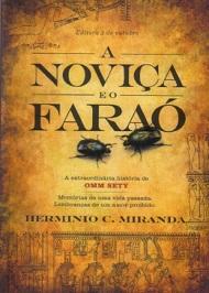 NOVICA E O FARAO (A)