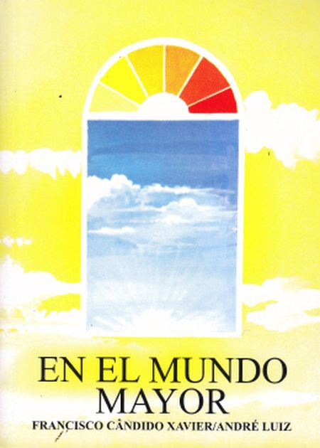 EN EL MUNDO MAYOR